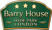 Barry House London B&B Hotel- OFFICIAL SITE – Best Rates Guaranteed