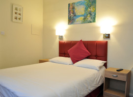 Barry House has a range of bedrooms