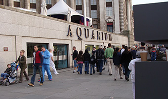 SeaLife_London_Aquarium