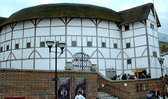 Shakespeare_Globe